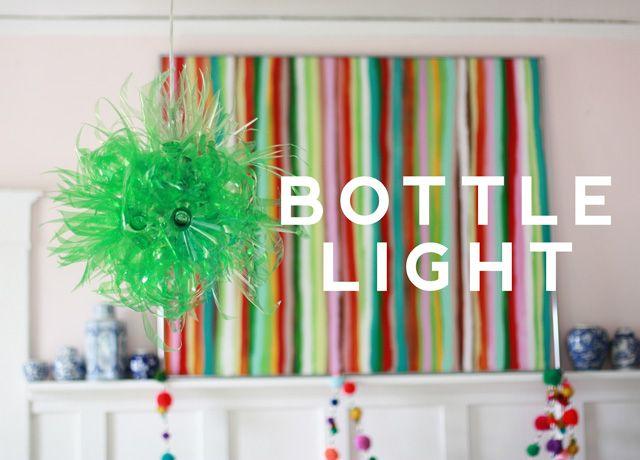 $3 Bottle Light