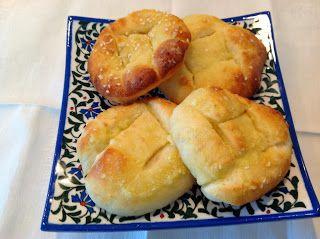 Chook woman: Turkish Bread , Dinner Rolls in thermomix