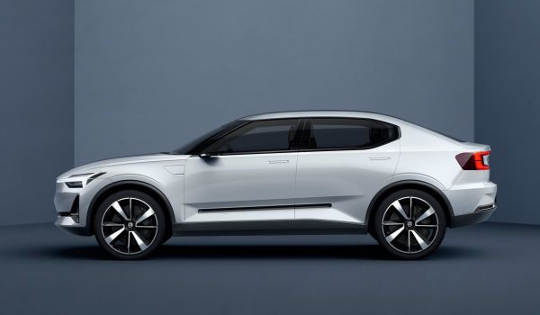 Volvo S All Electric Polestar 2 Will Go Up Against The Model 3 All Electric Cars Affordable Electric Cars Electric Cars
