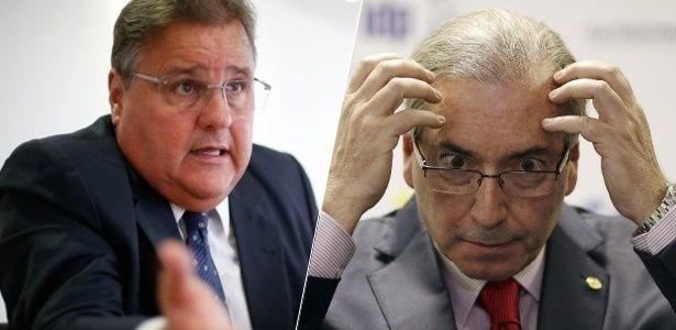 PF indica que Geddel e Cunha intermediaram ao menos R$ 1,2 bi em empréstimos da Caixa