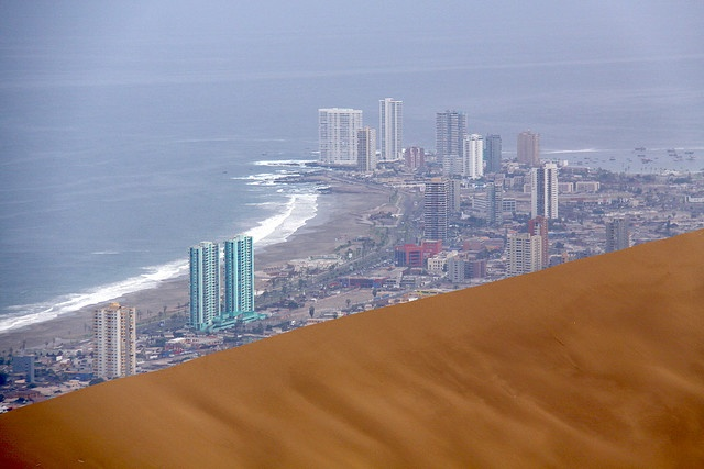 REGIÓN DE TARAPACÁ, CHILE: Iquique. | Flickr: Intercambio de fotos