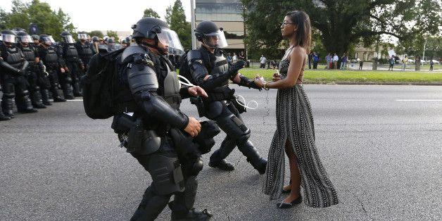 L'histoire derrière cette photo qui émeut l'Amérique