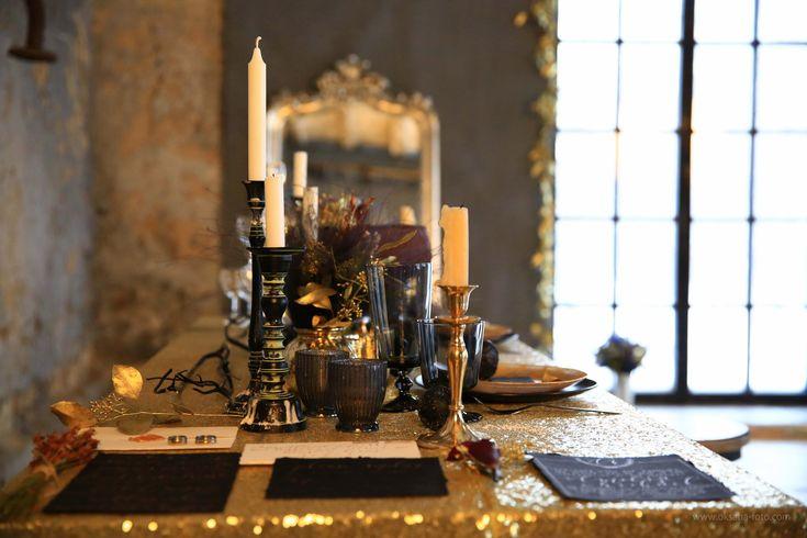 Черно-золотая свадьба, свадьба зимой, букет из каал, черный букет невесты, winter wedding , bridal bouquet black and gold , black, gold wedding, wedding decor winter wedding