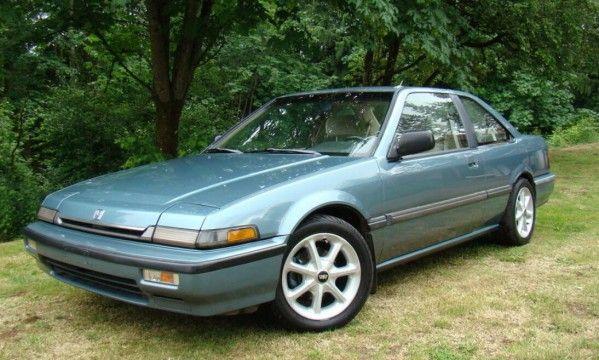 1986 Honda Accord Service Repair Manual Honda Accord Repair Manuals Repair