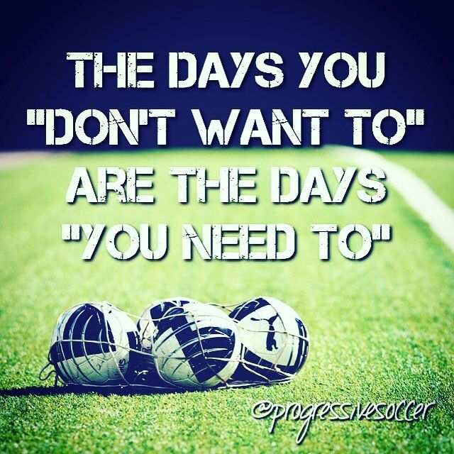Inspirational Quotes Motivation: 43 Best Motivational Soccer Quotes Images On Pinterest