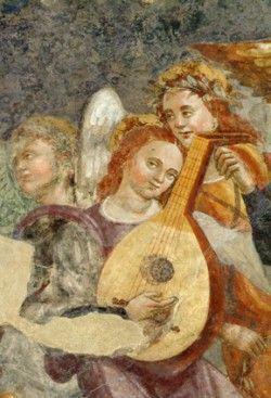 guido reni angeli - Cerca con Google