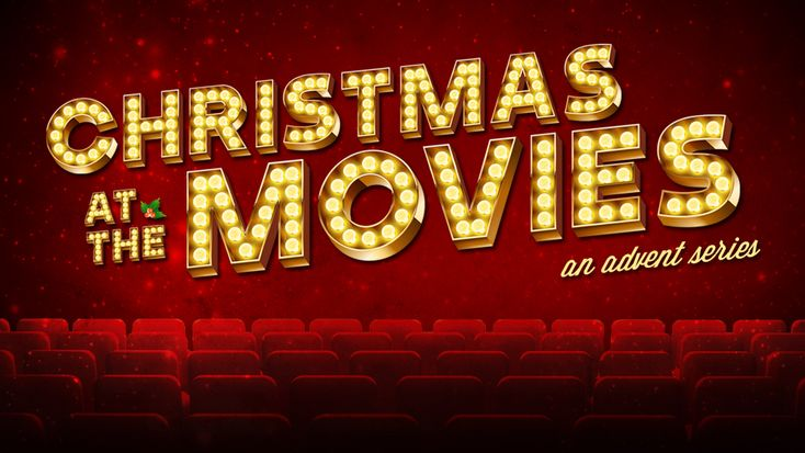 christmas at the movies this is a very cool advent idea. Black Bedroom Furniture Sets. Home Design Ideas