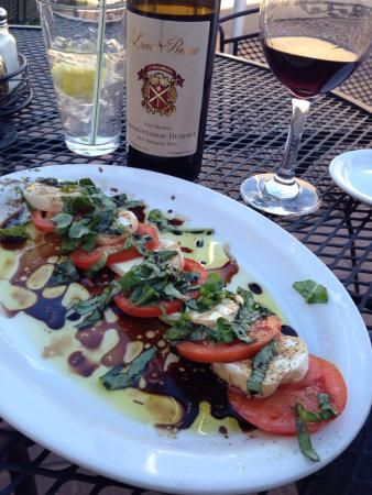 Photo of Luna Rossa Winery & Pizzeria Las Cruces,NM
