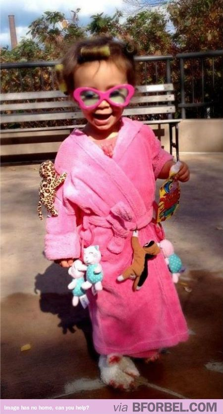 Crazy Cat Lady Halloween Costume Now Comes In All Sizes…