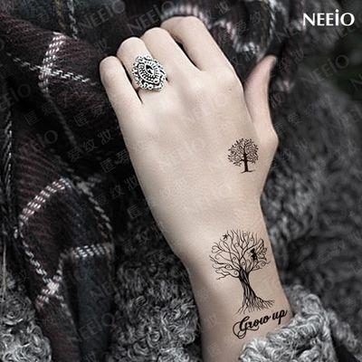 indian tree henna tattoo - Google Search