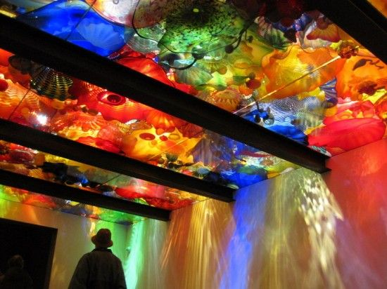 From the Chihuly exhibit in Boston. Click for an article on 9 great grants for teachers to travel abroad!