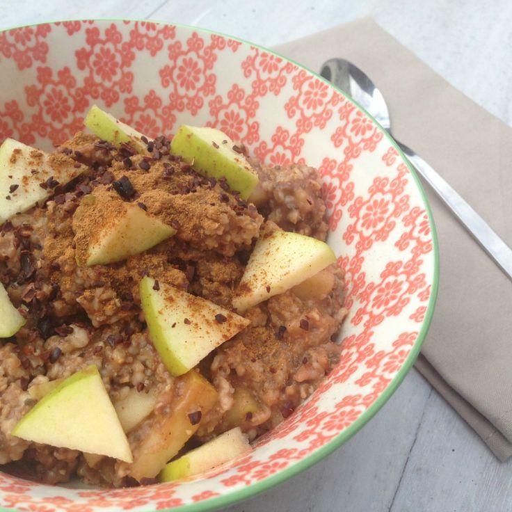 I Love Health | Het perfecte hardlopers ontbijt || mijn 21k food! | http://www.ilovehealth.nl