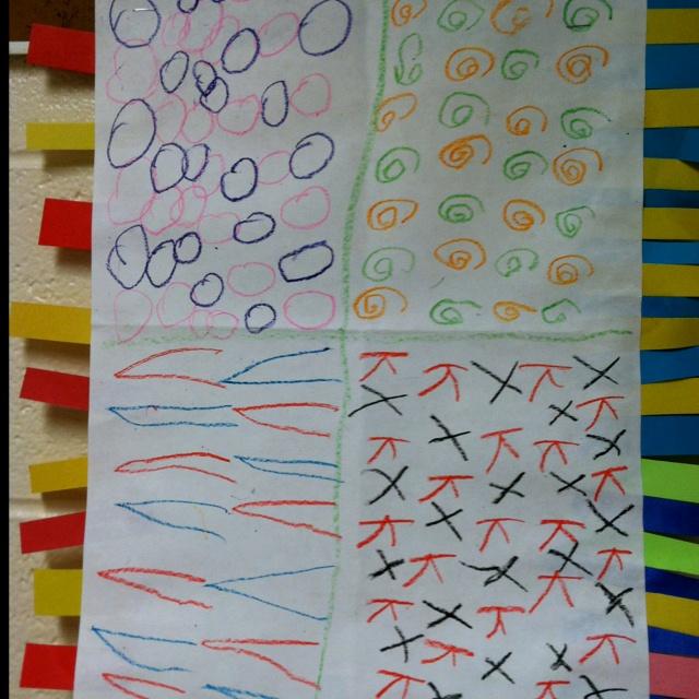 65 best Kindergarten Patterning images on Pinterest | Math patterns ...