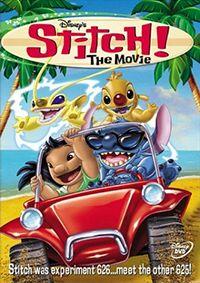 Stitch! The Movie - Disney Wiki - Wikia