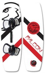 Falcon Board Dos by Michel