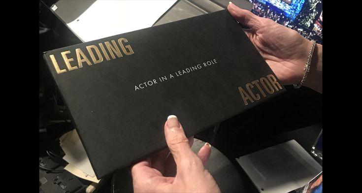 New Oscar Envelopes Have Huge Fonts To Avoid Last Year's Design Fail  https://digitalsynopsis.com/design/oscars-new-envelope-large-font-typography/  #Oscars #Oscars90 #Oscars2018 #AcademyAwards #design #fonts #typography #GraphicDesign #typeface #PrintDesign #VisualHierarchy #designer #GraphicDesigner