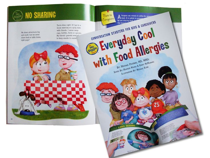 Everyday Cool with Allergies was .00 - Allergy & Anaphylaxis Australia