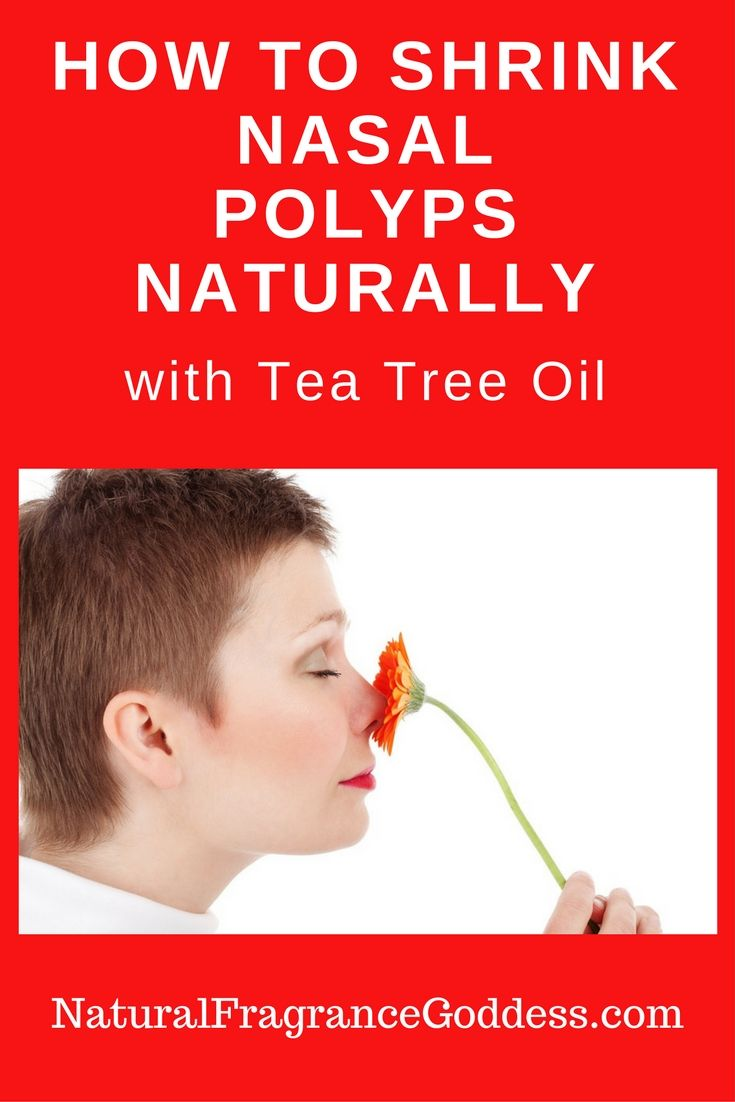 How To Get Rid Of Stomach Polyps Naturally