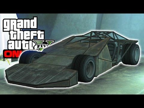 'GTA 5 Online': News & Update: Latest GTA 5 Update Introduces Amazing News, New Bike And Mode : Tech : University Herald