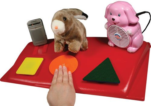 Cause And Effect Toys : Best ideas about adapted therapeutic devices on