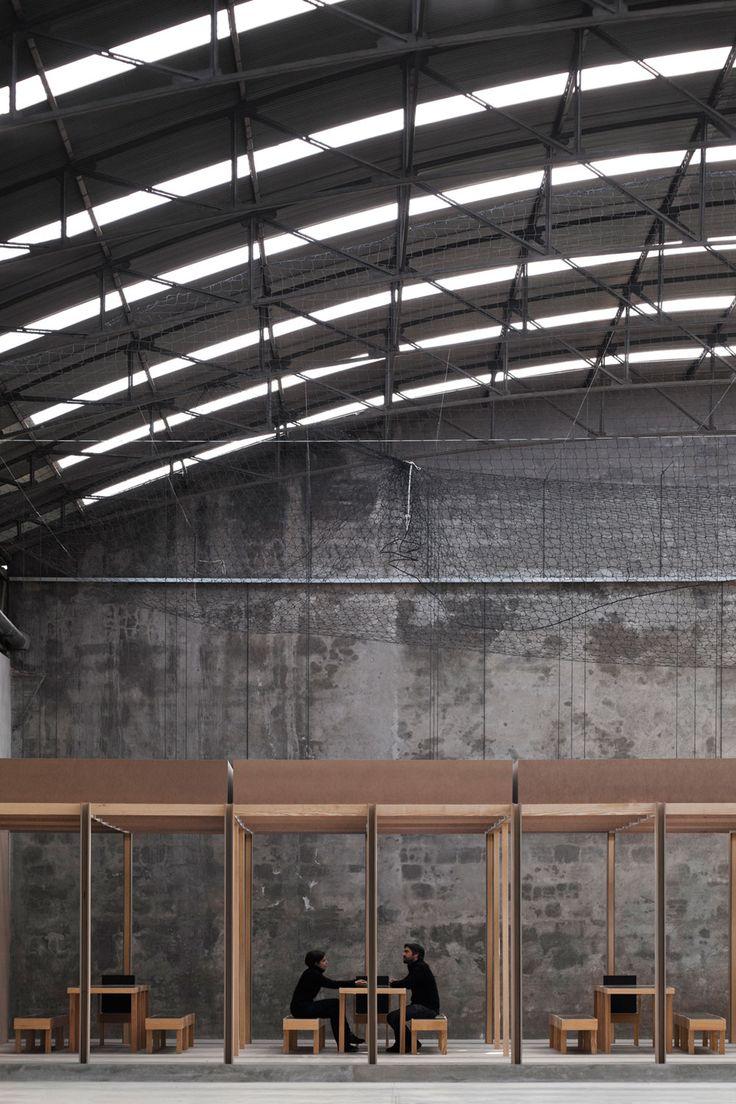 N10-II Sports Facility