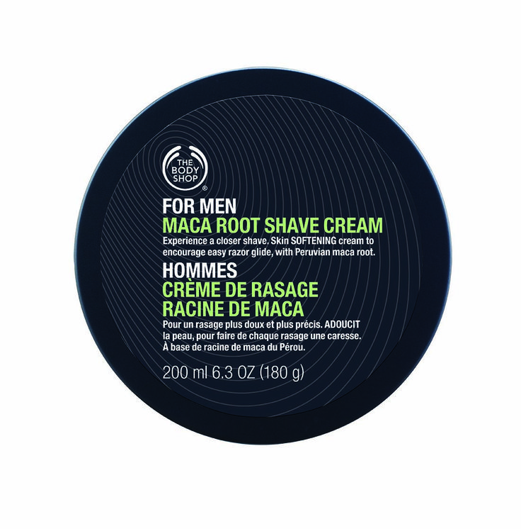 The outdoors man. Help protect his skin against the elements with grooming products that require minimal effort and reap maximum gains. Available from The Body Shop.