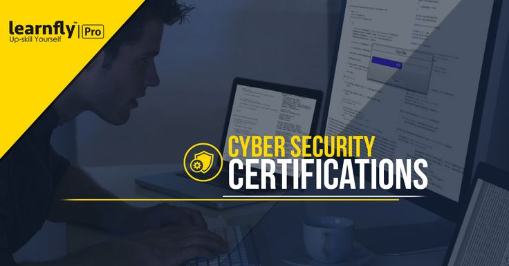12 best Cyber Security Training & Certification images on Pinterest ...