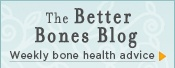 The Week in Bone Health | How to tell if you are losing bone without a bone density test