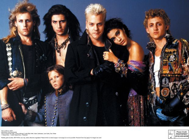 The Lost Boys' Cast: Where Are They…