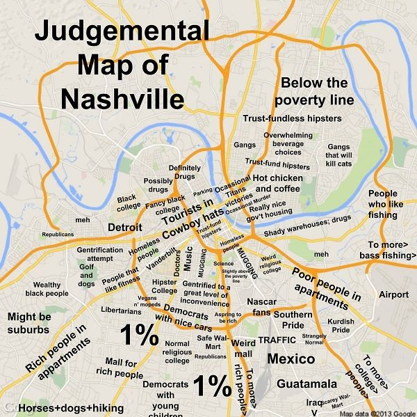 Best Map Of Nashville Ideas On Pinterest Map Of Downtown - Map of nashiville us google maps