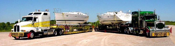 Our Boat #yachtshipping Relocation Specialists Handle All The problems For You. https://www.boattransportpros.com/prepare-your-boat/yacht-transport