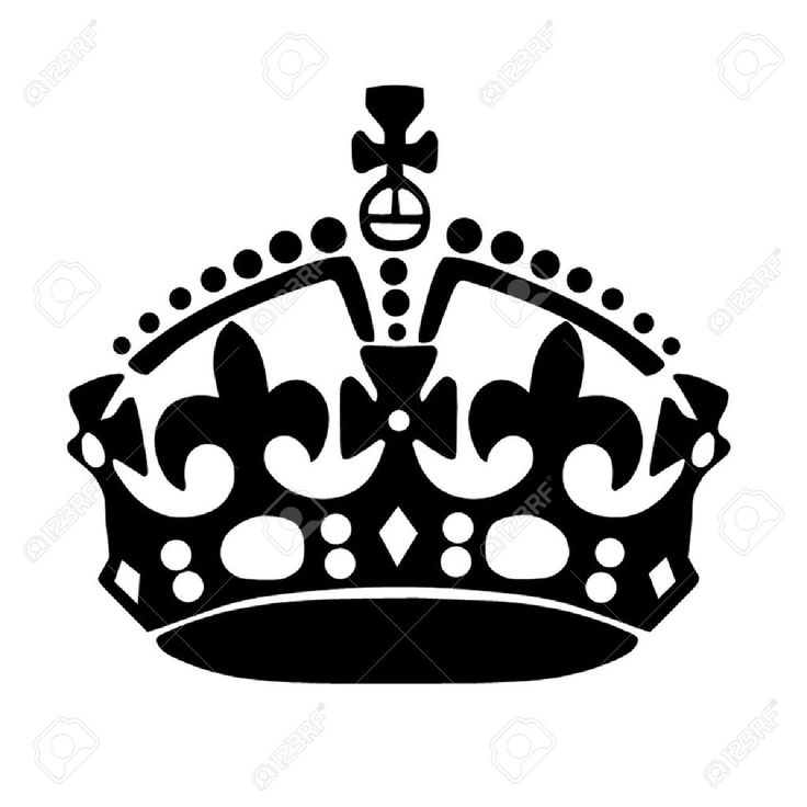 Keep Calm Crown Royalty Free Cliparts, Vectors, And Stock ... Keep Calm Crown Vector