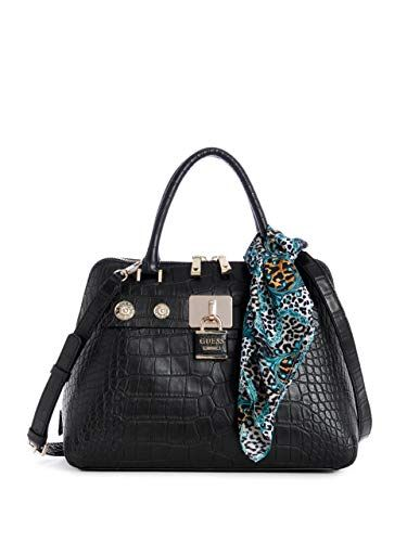 9445ff4b0f19 Great for GUESS Anne Marie Dome Satchel Women Bag.   118  topbrandsclothing  from top