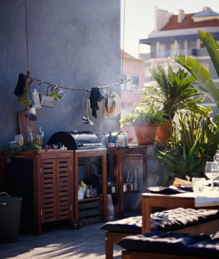 Die besten 25+ Billige gartenmöbel Ideen auf Pinterest - rattan gartenmobel ausverkauf