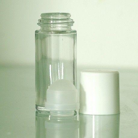 DIY Lege deoroller voor je zelfgemaakte deodorant :)