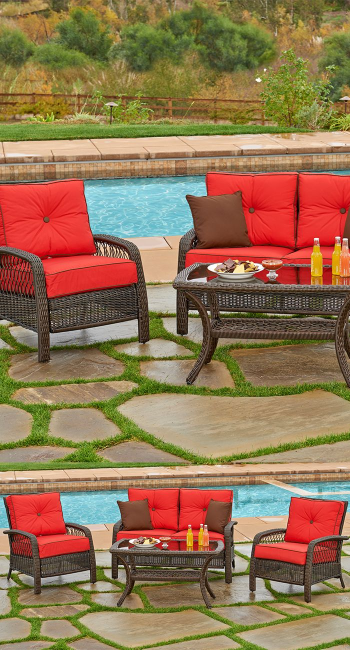 Best Images About Patio  Outdoor Furniture  On Pinterest - North cape outdoor furniture