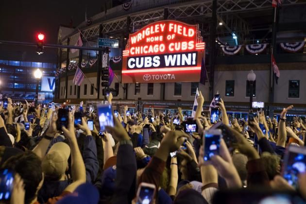 Cubs Parade 2016: Route, Live Stream and Expectations | Bleacher ...