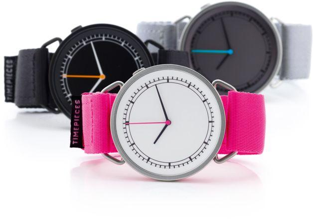 MUW watch, design by Rikke & Kasper Salto.