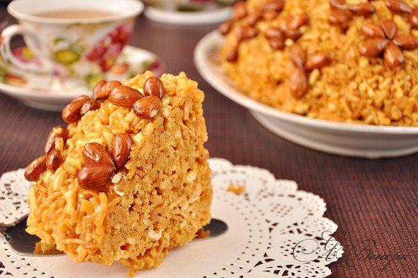 Чак-чак – это визитная карточка, традиционное блюдо татарской кухни. Ни один татарский праздник, свадьба, торжество не проходят без этого сладкого медового блюда. Говорят, чем больше съешь свадебного чак-чака, тем слаще будет жизнь твоя. В далёкие времена его подносили лучшим гостям в знак…