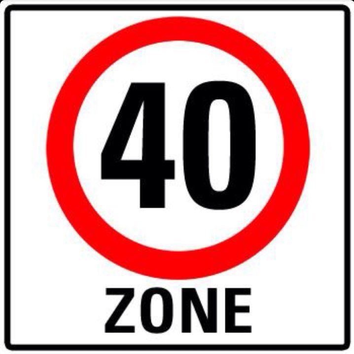 40 Zone