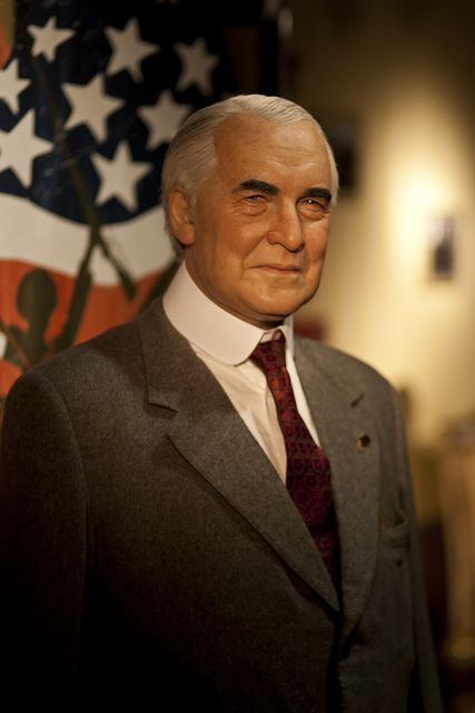 warren g harding | President Warren G. Harding | Flickr - Photo Sharing!