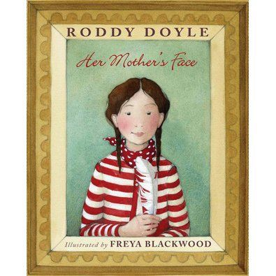 Award winners Roddy Doyle and Freya Blackwood team up to create a heartwarming story of loss, love, and what it means to be a family.When...