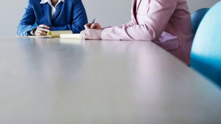 15 Job Snagging Interview Tips For Twentysomethings