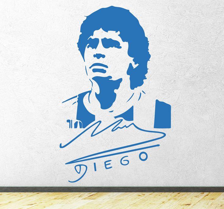 Gli adesivi murali e stickers sportivi Tenstickers: l'evoluzione dei poster.