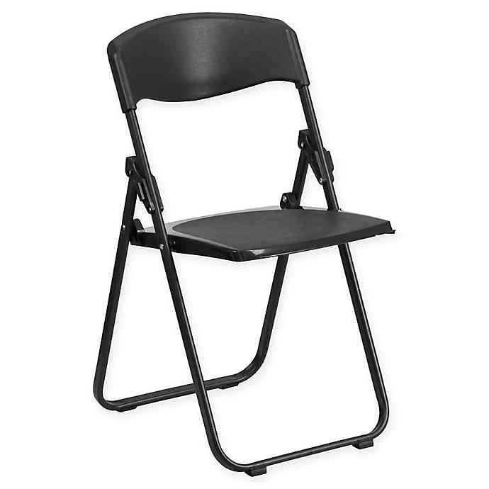 Flash Furniture Folding Chair Bed Bath Beyond Folding Chair