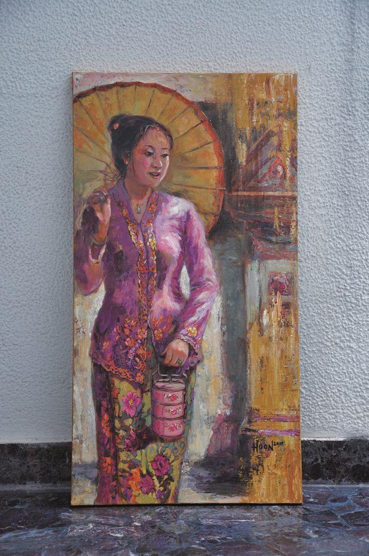 Tan Gaik Hoon Nyonya