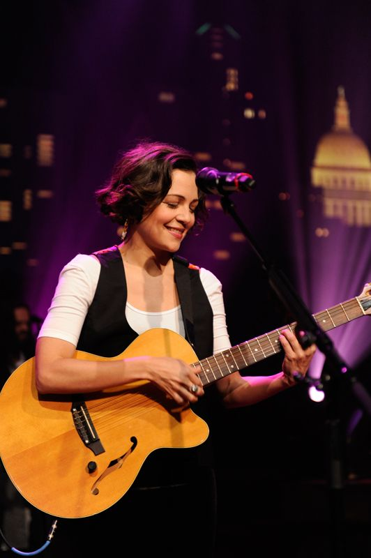 Natalia Lafourcade dazzles with ACL debut | Austin City Limits