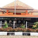 BPMPT Garut, Galau Tangani Izin Pasar Swalayan