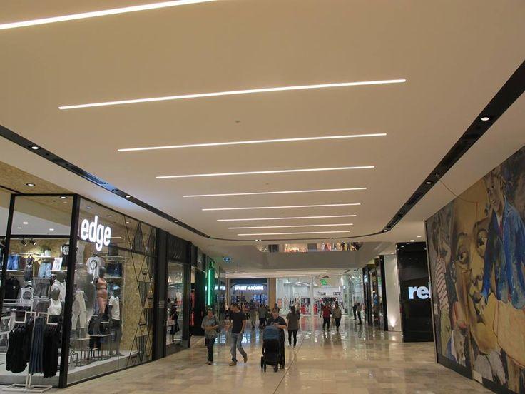 Darkon Lighting Solution  East lands Shopping Center www.ladgroup.com.au