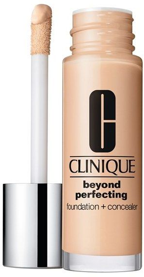 Clinique Beyond Perfecting Foundation + Concealer - Alabaster